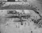 The Memphis Belle at War
