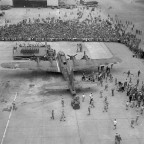 The Memphis Belle at War