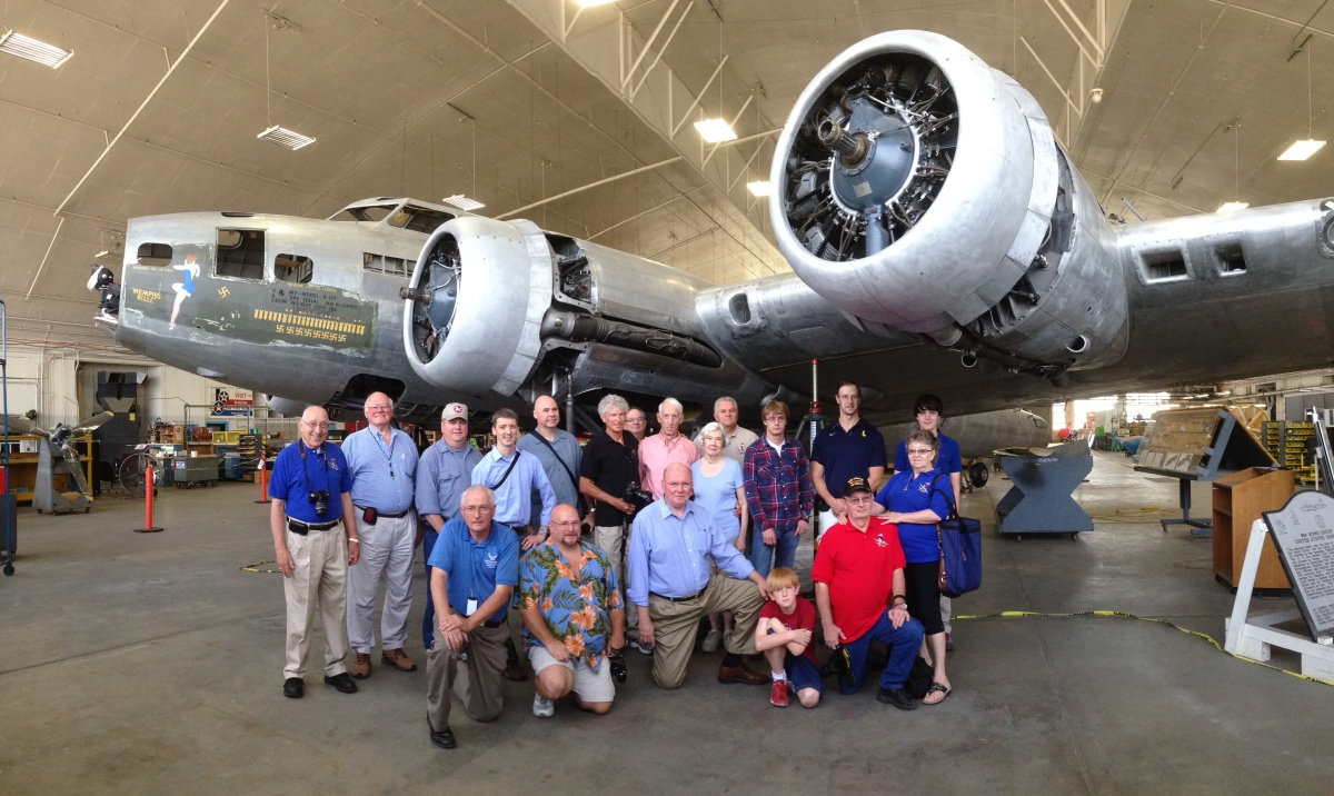 The Memphis Belle Memorial Association